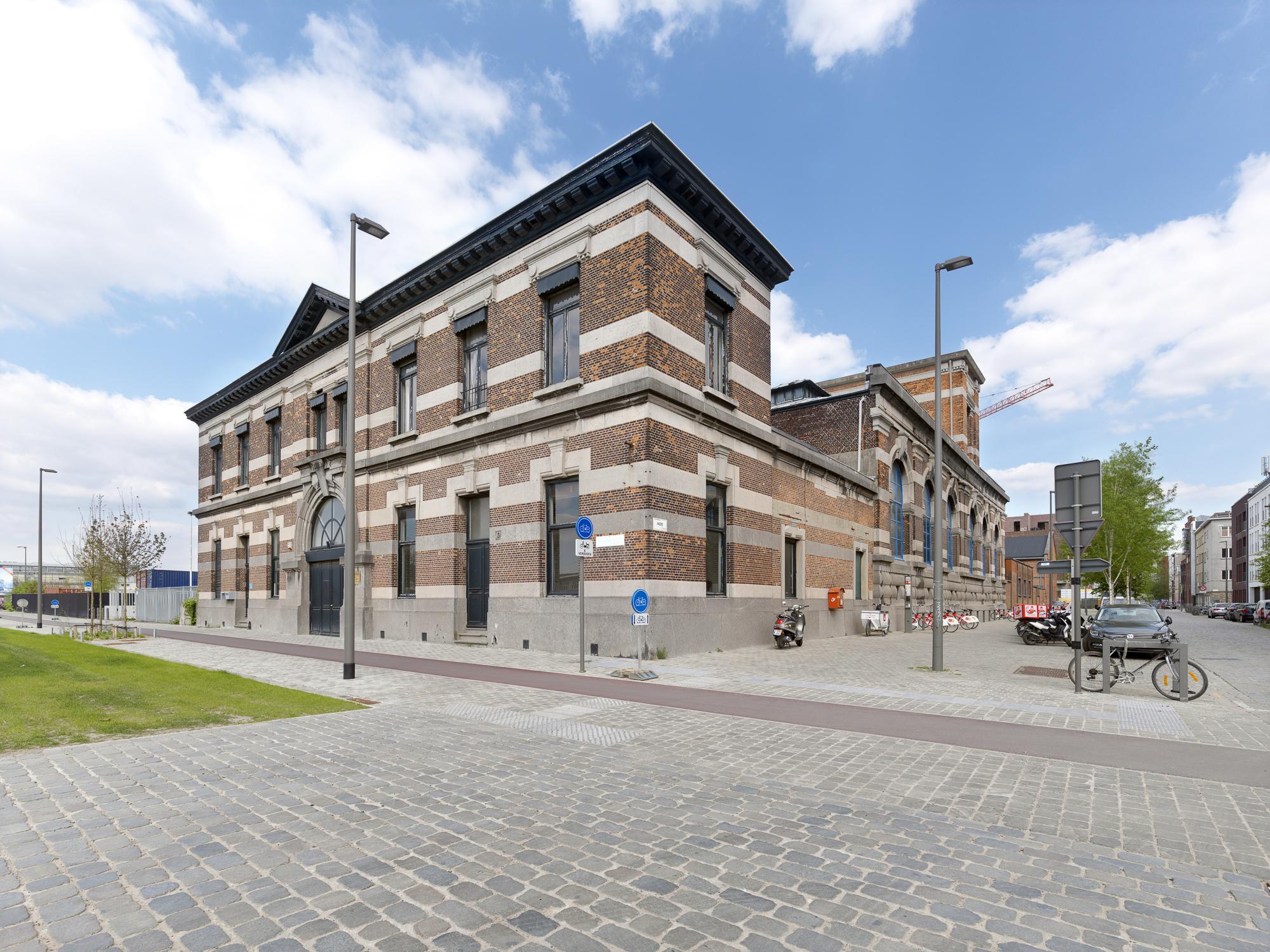 Ag Vespa Noorderpershuis